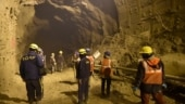 Uttarakhand tragedy: 2 more bodies recovered from Tapovan tunnel, toll rises to 61