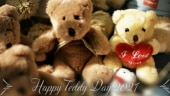 Teddy Day 2021: Wishes, messages, quotes, images, Facebook and WhatsApp status