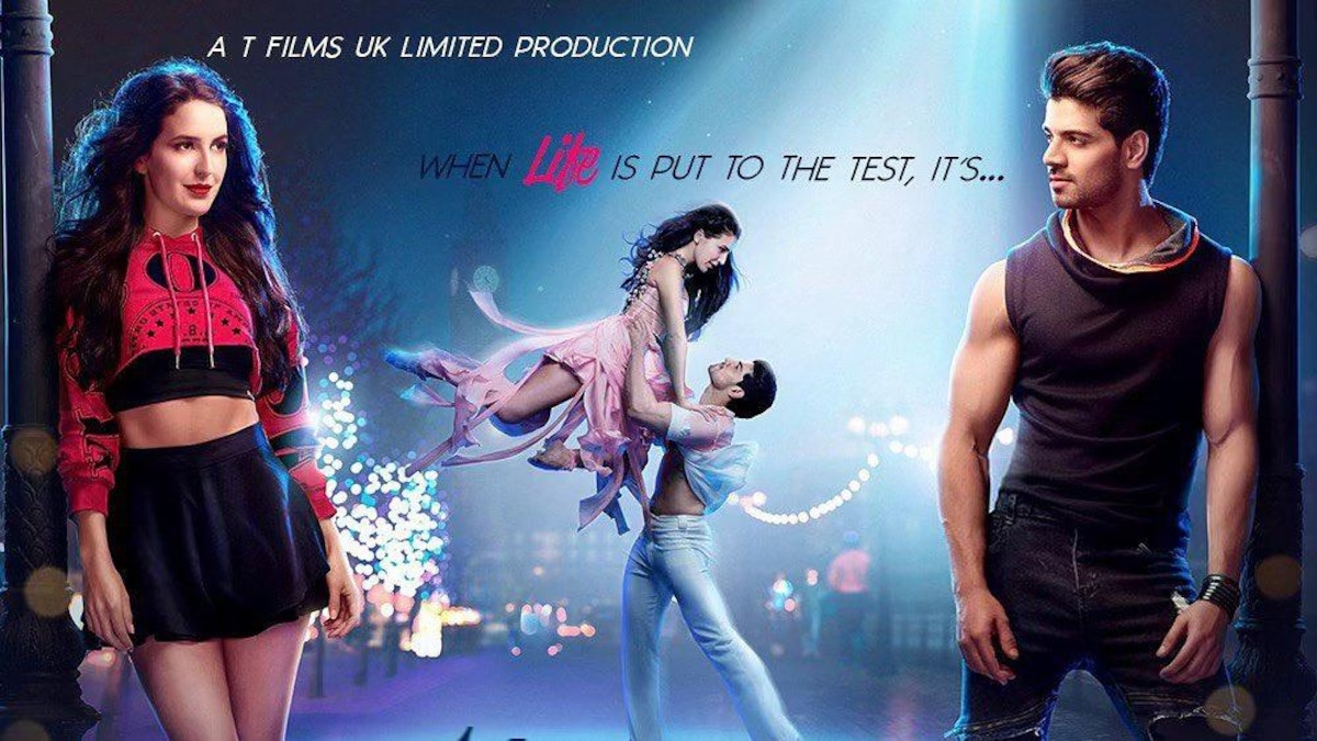 Time To Dance (2021) Full Movie Download 480P and 720P Filmywap Filmyzilla