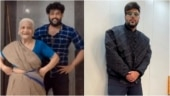 Tamil Nadu man dances to Top Tucker with his dadi. Badshah shares viral video