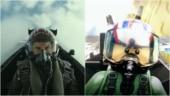 Man recreates Tom Cruise's Top Gun Maverick trailer in Lego. Viral video stuns Twitter