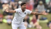 India vs England: BCCI announces squad for last 2 Tests, Umesh to replace Shardul after fitness assessment