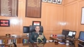 Lieutenant General CP Mohanty takes charge as Vice Chief of Army Staff
