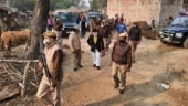 Unnao case update: Two girls to be cremated today amid high security, father faints on seeing body