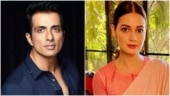 Sonu Sood to Dia Mirza, Bollywood prays for Uttarakhand glacier burst victims