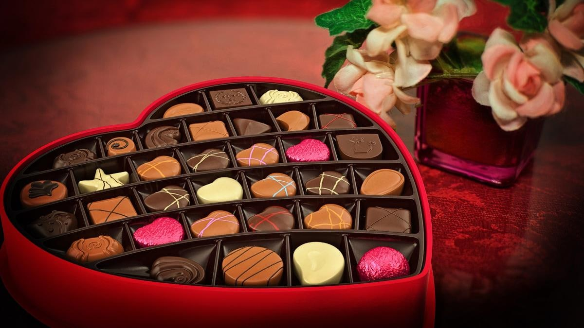 When Is Chocolate Day 2021 In Feb Date Day And Significance Information News The day is dedicated to delicious delicaces called to the most chocolaty girl, happy chocolate day! when is chocolate day 2021 in feb date