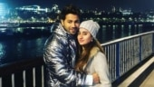 Varun Dhawan's Valentine's Day post for wife Natasha Dalal will melt your heart