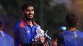 Vijay Hazare Trophy: KKR new recruit Venkatesh Iyer misses double hundred by 2 runs on day of power-hitting