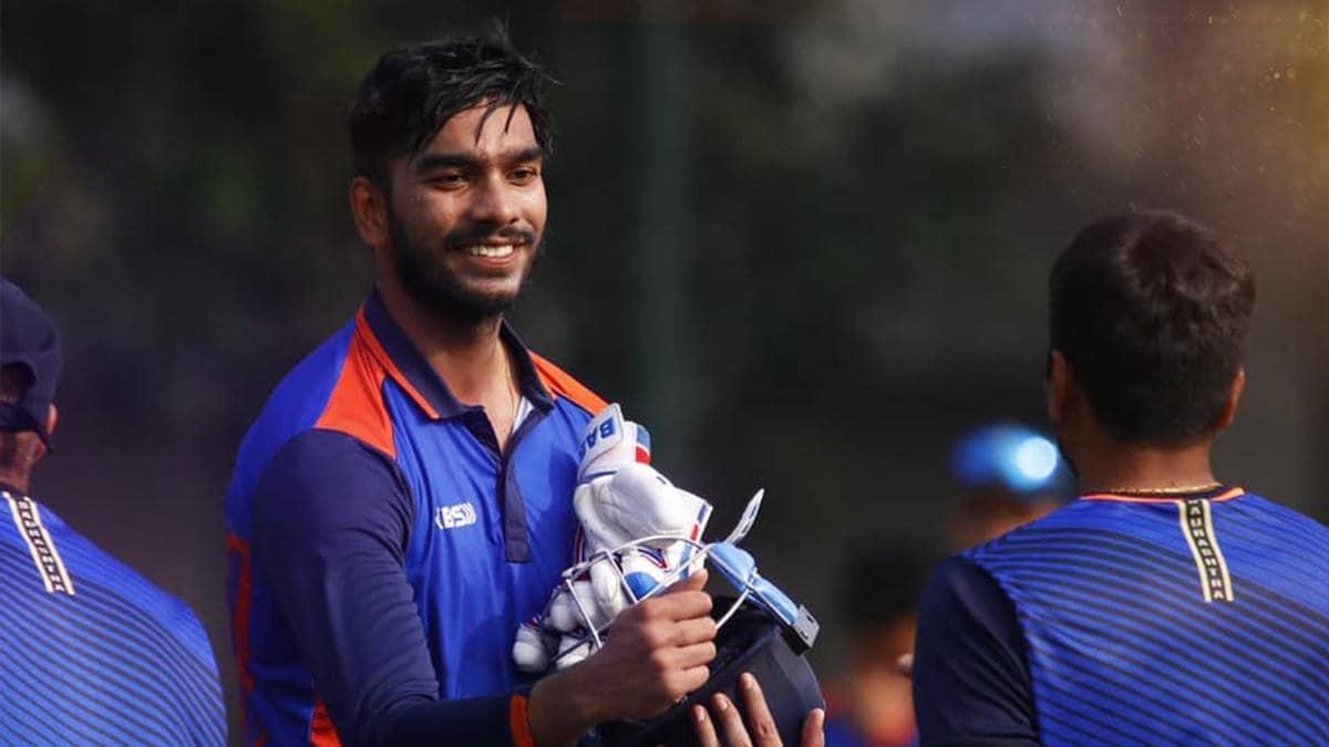 "Sunil Gavaskar says ""Venkatesh Iyer can be the all-rounder India wants"" in IPL 21"