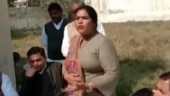 Donate liquor, money to revive farmers' protest: Haryana Congress leader to party workers | Video