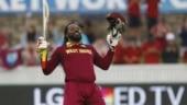Chris Gayle returns to West Indies squad for T20I series vs Sri Lanka, Kieron Pollard named captain