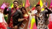 Nikki Tamboli, Aly Goni and Rahul show their first class jalwa in new Bigg Boss 14 promo