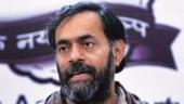 Farmers' agitation has won, farm laws are dead now: Yogendra Yadav