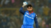 Can't wait to give my absolute best for DC: Rishabh Pant after being named captain for IPL 2021