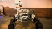 Nasa's Mars rover Perseverance runs on chip first used in 1998 Apple iMac
