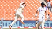 India vs England: I felt slightly sorry for Dom Bess at points, says Andrew Strauss