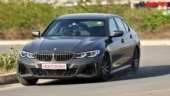 BMW M340i review, first drive