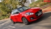 2021 Maruti Suzuki Swift review: First drive