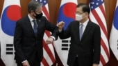 US Secretary of State urges China to convince North Korea to denuclearise