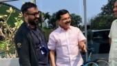 Before the I-T raid, Anurag Kashyap met BKS neta Raghunath Kuchik in Pune