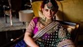Kangana Ranaut's Manikarnika Returns slapped with copyright violation by author