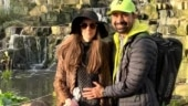 Rannvijay Singha expecting second child with wife Prianka, celebs pour in wishes