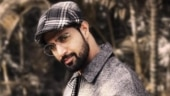 Tanuj Virwani on playing the villain in web series Kamathipura: It's a powerful role