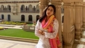 Sara Ali Khan's new day, new week, new month begins in Jaipur. See pics