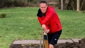 India vs England: Michael Vaughan gets trolled for posting picture mocking Ahmedabad pitch