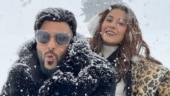 Badshah shares teaser of new music video Fly with Shehnaaz Gill, song out on March 5