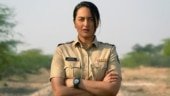 Sonakshi Sinha shares first look as cop for Amazon series. Huma Qureshi surrenders