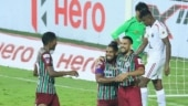 ISL 2020-21: ATK Mohun Bagan beat NorthEast United to set up blockbuster final against Mumbai City FC