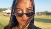 Sonakshi Sinha in new selfie says sparkle like the sunshine. Fans react