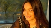Ankita Lokhande borrows lyrics from 3 Idiots song to sum up her sunkissed pics