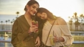 Sonam Kapoor misses sister Rhea in London. Dad Anil and mom Sunita are all heart