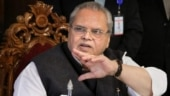 Give farmers legal guarantee on MSP, will make sure protest ends: Meghalaya Governor Satya Pal Malik to Centre