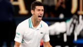 Novak Djokovic can extend No. 1 record to 400 weeks: Daniil Medvedev