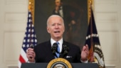 President Biden brings no relief to tensions between US and China