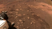 Viral conspiracy video claims humans once lived on Mars and then…