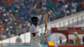 VVS Laxman on Washington Sundar being stranded on 96: Feel really bad for the youngster