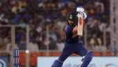 India vs England: Virat Kohli becomes 3rd captain to score 12,000 international runs