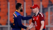 India vs England 1st ODI Live Streaming: When and where to watch Pune match live on TV, online
