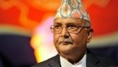 Nepal's SC quashes unification of PM Oli, rival Prachanda's parties