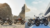2021 Royal Enfield Interceptor 650, Continental GT 650 launched, price, features, new colours, other details