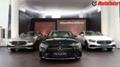 2021 Mercedes-Benz E-Class facelift launched in India, prices start at Rs 63.3 lakh