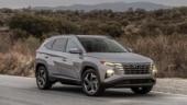 2022 Hyundai Tucson N Line, plug-in hybrid models introduced