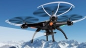 These simple and easy to fly drones are perfect for beginners as well as pros