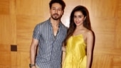 On Shraddha Kapoor's 34th birthday, Baaghi co-star Tiger Shroff has a special wish