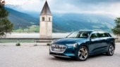 Audi e-tron and e-tron Sportback to launch in India