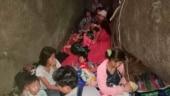 Manipur govt withdraws 'no food, shelter' order for Myanmar nationals